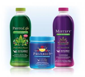 Synergy V3 Phytolife Mistify Proargi 9+