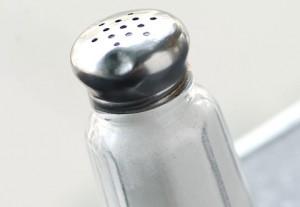 Ne pretiravajte s soljo