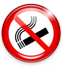 Opustite kajenje