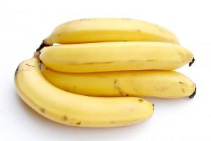 Cavendish - najbolj znana vrsta banane