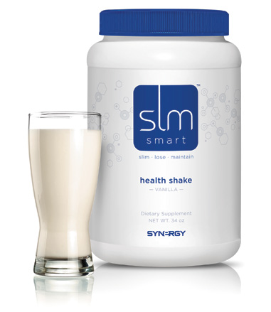 Synergy SLM Health Shake