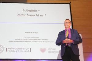 Prof. Dr. Rainer Böger