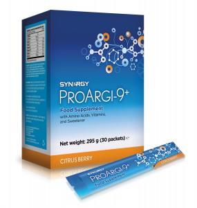 Synergy ProArgi-9+ z novo formulo in pakiranjem